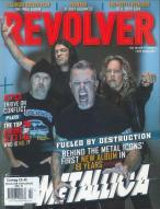 Revolver Worldwide magazine subscription