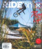 Ride BMX USA magazine subscription