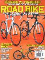Road Bike Action magazine subscription