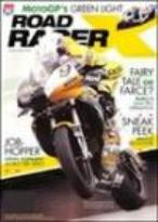 Road Racer X magazine subscription