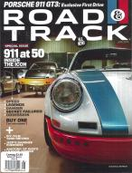 RoadandTrack (Usa) Monthly magazine subscription
