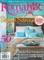 Romantic Country magazine subscription