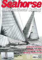 Seahorse International Sailing magazine subscription