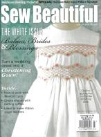 Sew Beautiful magazine subscription