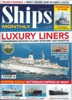 Ships Monthly magazine subscription