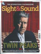 Sight & Sound magazine subscription