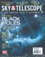 Sky and Telescope magazine subscription