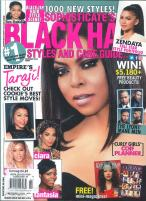 Sophistcates Black Hair Guide magazine subscription