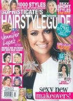 Sophisticate's  Hairstyle Guide magazine subscription