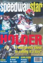 Speedway Star magazine subscription