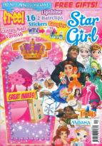 Star Girl magazine subscription