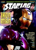 Starlog magazine subscription