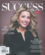 Success magazine subscription