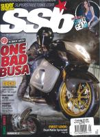 Super Street Bike magazine subscription