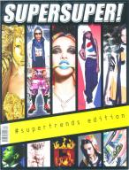 Super Super magazine subscription