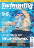 Swimming Times magazine subscription