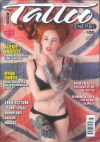 Tattoo Energy magazine subscription