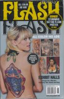Tattoo Flash magazine subscription