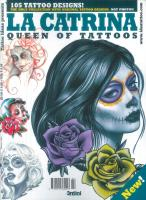 Tattoo Ideas Presents magazine subscription