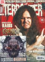 Terrorizer magazine subscription