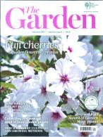 The Garden magazine subscription