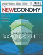 The New Economy magazine subscription