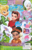 Tinkerbell magazine subscription