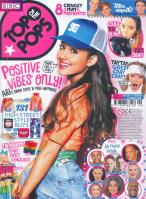 Top Of the Pops magazine subscription
