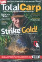 Total Carp magazine subscription