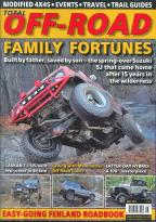 Total Off Road magazine subscription