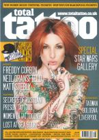 Total Tattoo magazine subscription