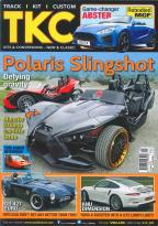 TKC (Total Kit Car) magazine subscription