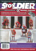 Toy Soldier magazine subscription