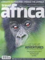 Travel Africa magazine subscription