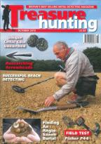 Treasure Hunting magazine subscription