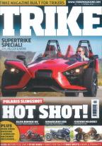 Trike magazine subscription