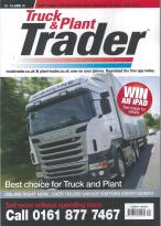 Truck And Plant Trader magazine subscription