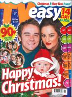TV Easy England magazine subscription