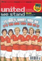 United.We Stand magazine subscription