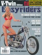 V Twin magazine subscription