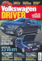 Volkswagon Driver magazine subscription