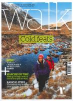 Walk magazine subscription