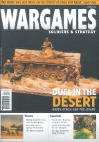 Wargames Soldier Stratedgies magazine subscription