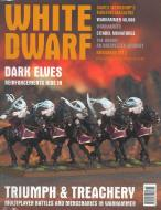 White Dwarf magazine subscription