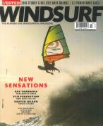 Windsurf magazine subscription