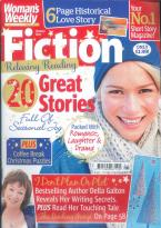 Woman's Weekly Fiction Special magazine