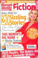 Woman's Weekly Fiction Special magazine subscription