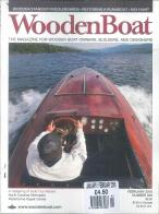 Wooden Boat - USA magazine subscription