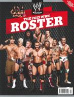 WWE Presents magazine subscription