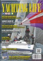 Yachting Life magazine subscription